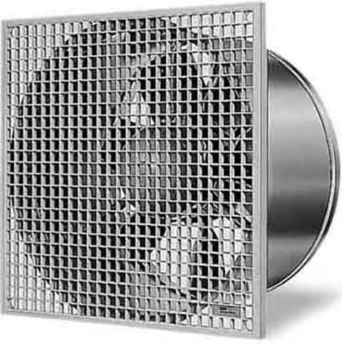 Helios Ventilatoren Ventilator HSW 315/6 TK