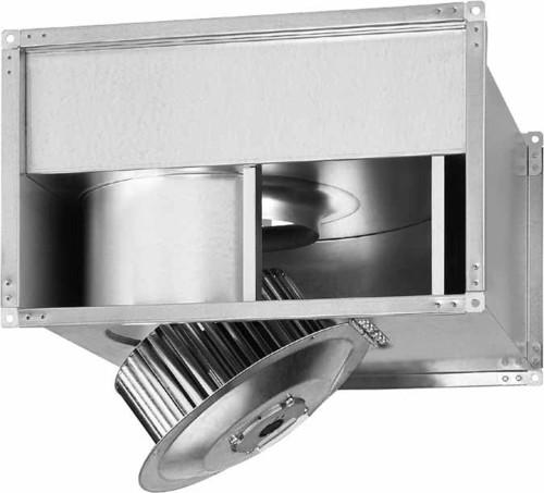 Helios Ventilatoren Kanalventilator rechteckig 3-PH KD 225/4/50/25
