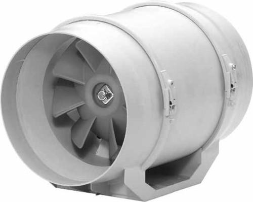 Helios Ventilatoren Multivent-Rohrventilator 1-phasig, 20/23W MV 100 B