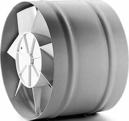 Helios Ventilatoren Rohreinschubventilator REW 200/4