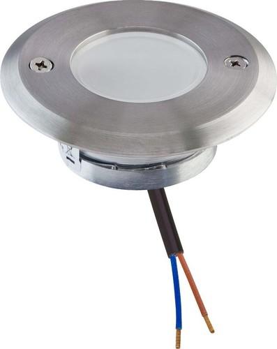 EVN Lichttechnik LED Wandleuchte 350mA 1,2W ww P65 1002