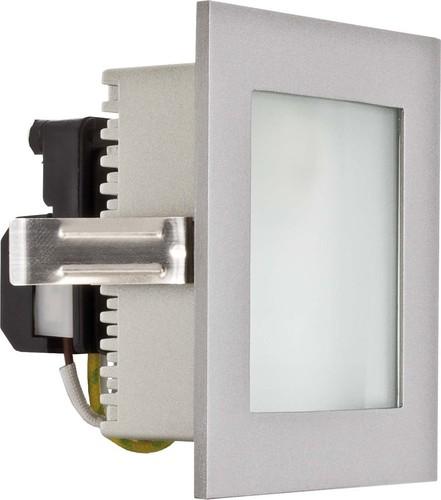 EVN Lichttechnik Wandleuchte aluminium 230V G9 25W 239 514