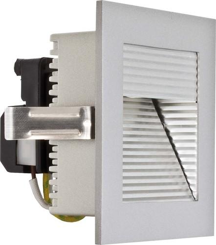 EVN Lichttechnik Wandleuchte aluminium 230V G9 25W 239 414