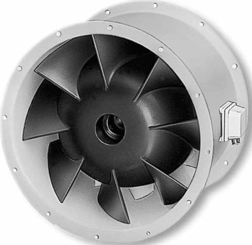 Helios Ventilatoren Hochdruck-Rohrventilator 3-PH VARD 225/2 EX