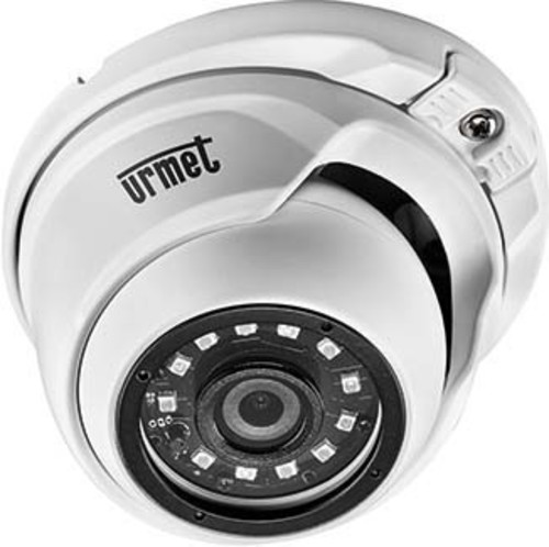 Grothe AHD-Dome-Kamera inkl.Objektiv 3,6mm VK 1092/280M