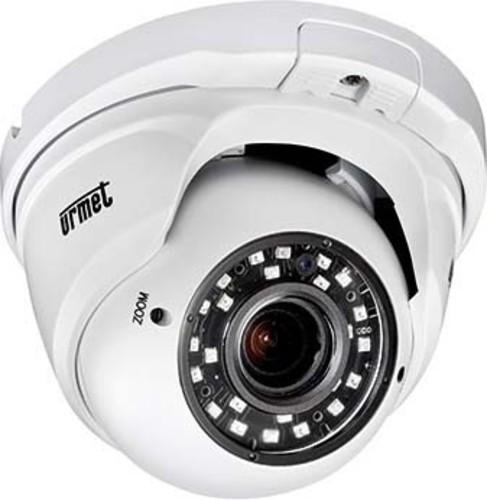 Grothe AHD-Dome-Kamera inkl.Objekt.2,8-12mm VK 1092/281M