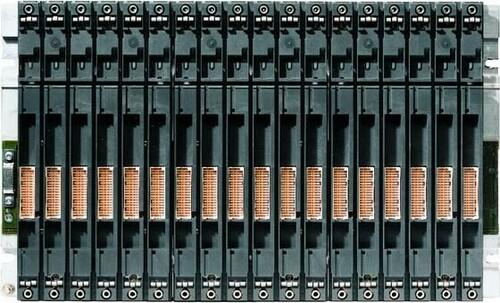 Siemens Indus.Sector Baugruppenträger Simatic 18 Plätze 6ES7403-1TA01-0AA0