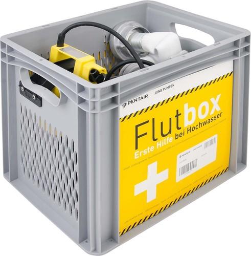 Jung Pumpen Flutbox JP09479