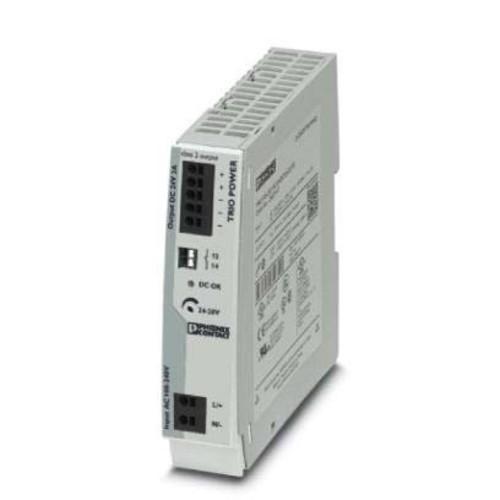 Phoenix Contact Stromversorgung 1ph/230AC/24DC/3A TRIOPS2G1AC24DC3C2LP