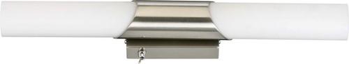 Briloner Badleuchte SPLASH 2xE14 40W 2125-022