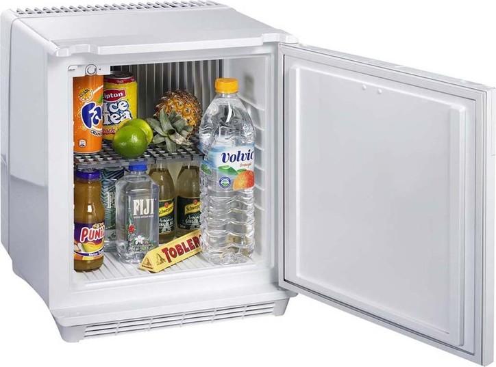 Dometic WAECO Kühlgerät MiniCool 23l DS 200 weiß