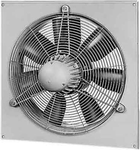 Helios Ventilatoren Ventilator Axialhochleistungs- HQW 315/4 Ex