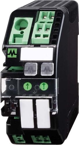 Murrelektronik Stromkontroll-Modul 2-fach 24V/ 24V/4-6-8-10ADC 9000-41042-0401000