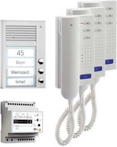 TCS Tür Control Paketlösung AP 3WE PPA03-EN/02