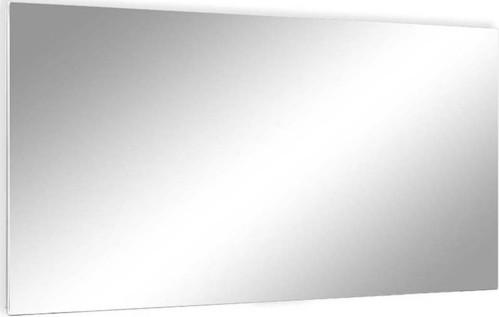 Etherma Glasheizkörper 1kW,Spiegel LAVA2-GLAS-1000-MR