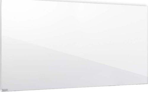 Etherma Glasheizkörper 1kW,Reinweiß LAVA2-GLAS-1000-PW