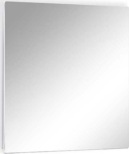 Etherma Glasheizkörper 0.25kW,Spiegel LAVA2-GLAS-250-MR