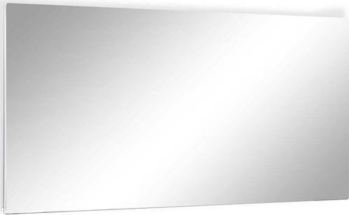 Etherma Glasheizkörper 0.6kW,Spiegel LAVA2-GLAS-600-MR