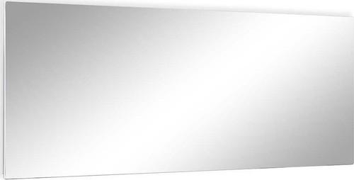 Etherma Glasheizkörper 0.8kW,Spiegel LAVA2-GLAS-800-MR