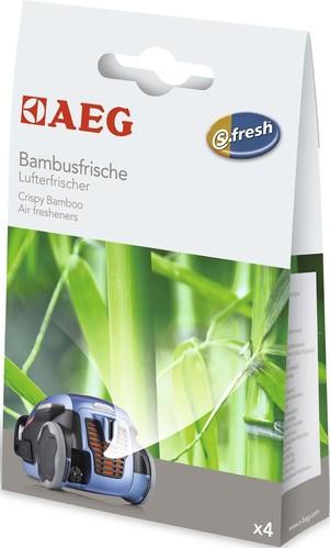 Electrolux AEG SDA Lufterfrischer Bambus s-fresh ASBA (4 Sachets)