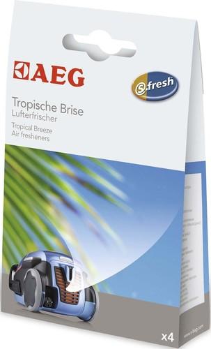 Electrolux AEG SDA Lufterfrischer Kokos s-fresh ASCO (4 Sachets)