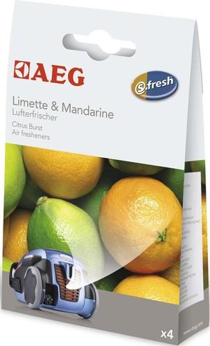 Electrolux AEG SDA Lufterfrischer Zirtusfr. s-fresh ASMA (4 Sachets)
