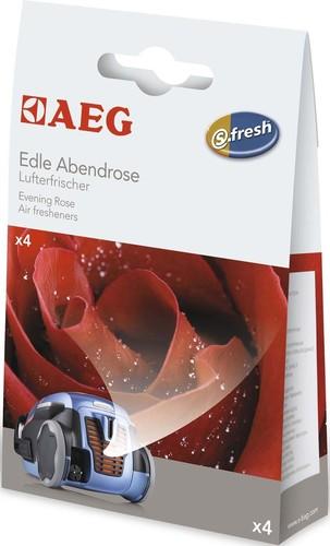 Electrolux AEG SDA Lufterfrischer Rosenduft s-fresh ASRO (4 Sachets)