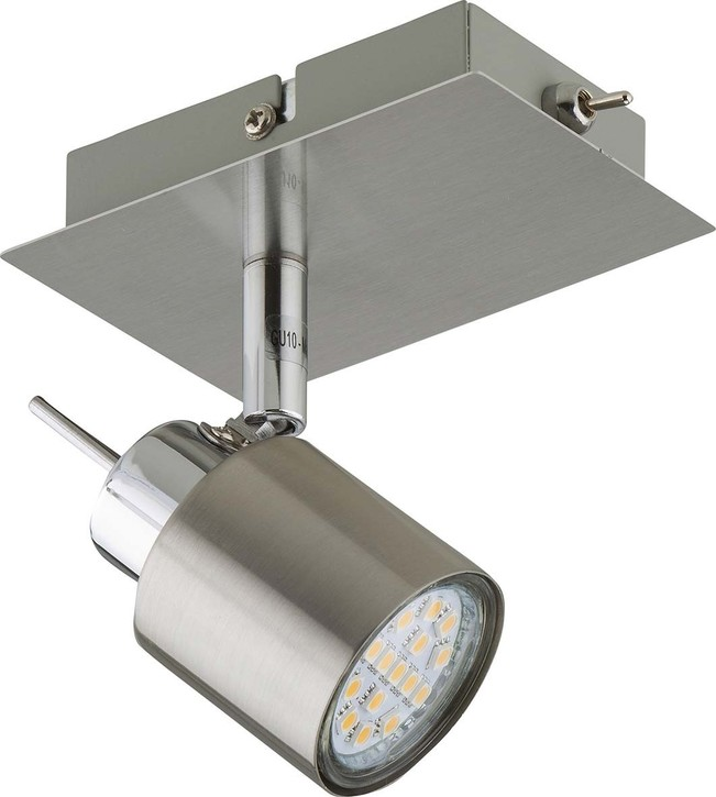 Briloner LED-Spot incl.1xGU10 LED 2,3W 2006-012