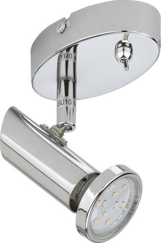 Briloner LED-Spot incl.1xGU10 LED 2,3W 2000-018