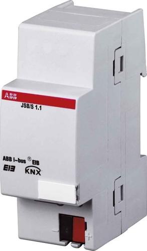 ABB Stotz S&J Jalousiesteuerbaustein JSB/S1.1
