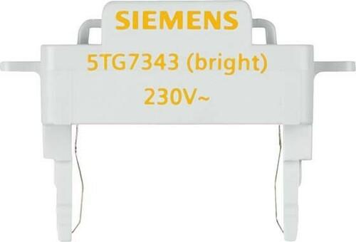 Siemens Indus.Sector LED-Leuchteinsatz 230V 5TG7343