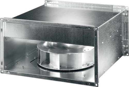 Maico Kanalventilator EC-Motor,1Ph,600x350 DPK 31 EC