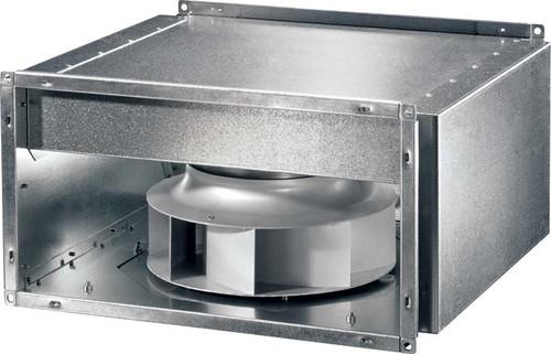 Maico Kanalventilator schallg.3Ph,600x350 DSK 31-S EC