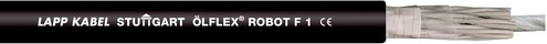 Lapp Kabel&Leitung ÖLFLEX ROBOT F1 4G1,5 UL/CSA 0029624 T500