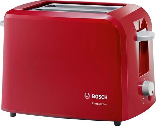 Bosch SDA Toaster 2 Scheiben TAT3A014 rt