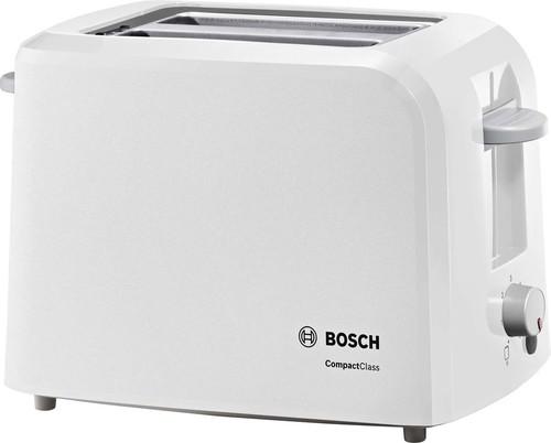 Bosch SDA Toaster 2 Scheiben TAT3A011 weiß
