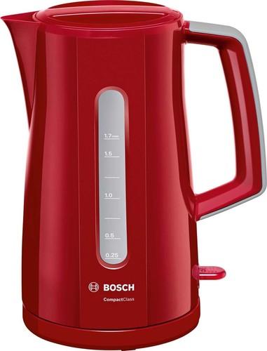 Bosch SDA Wasserkocher CompactClass TWK3A014 rt