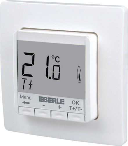 Eberle Controls UP-Temperaturregler weiß FIT np 3R / weiß