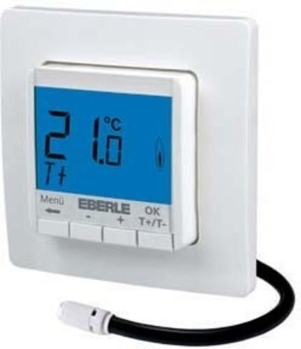 Eberle Controls UP-Thermostat FIT np 3L / blau