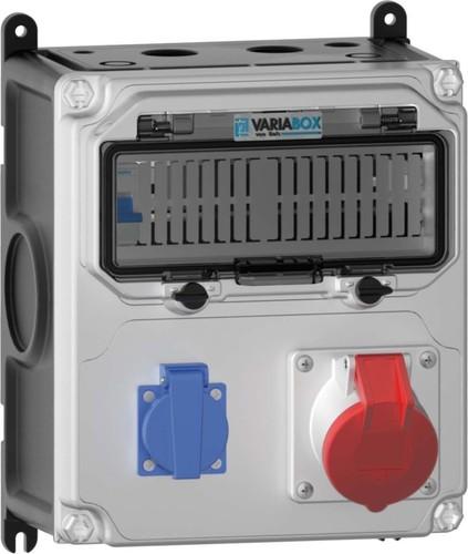 Bals Elektrotech. Steckdosen-Kombination Größe M 89007