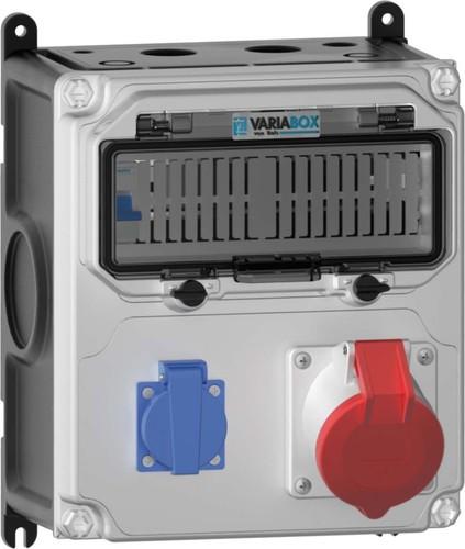 Bals Elektrotech. Steckdosen-Kombination Größe M 89008