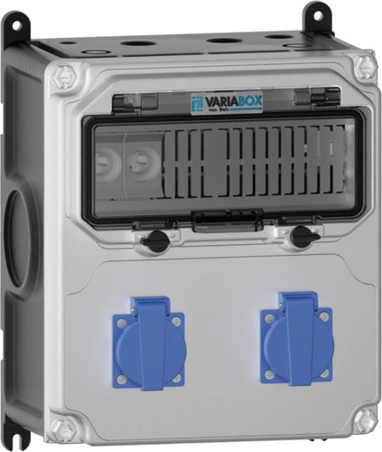 Bals Elektrotech. Steckdosen-Kombination Größe M 89054