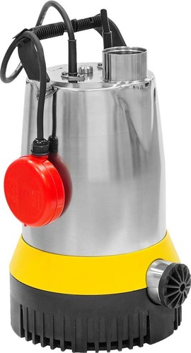 Jung Pumpen Schmutzwasserpumpe ohne Schaltung Multidrain UV 635-3