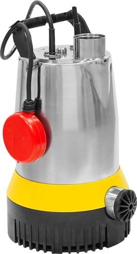 Jung Pumpen Schmutzwasserpumpe mit Schaltautomatik Multidrain UV 620-1S