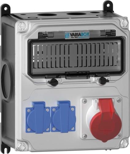 Bals Elektrotech. Steckdosen-Kombination Größe M 89147