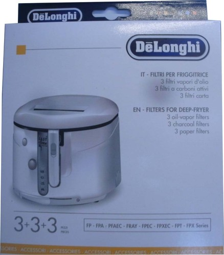 DeLonghi Filterset FP Serie 5525103400
