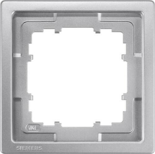 Siemens Indus.Sector Rahmen 1-Fach 5TG1321-1