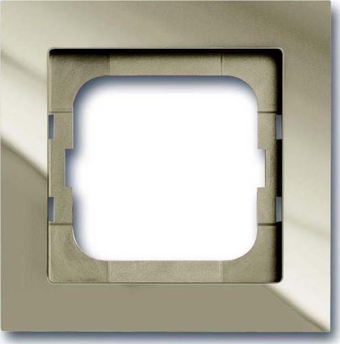 Busch-Jaeger Rahmen 1-fach maison-beige 1721-299