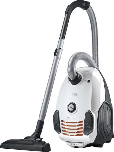 Electrolux AEG SDA Bodenstaubsauger VX4 EasyGo VX4-1-IW-P