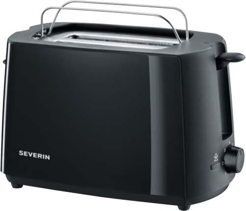 Severin Toaster 2 Scheiben AT 2287 sw